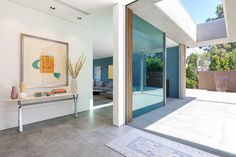 600 Perugia Way Gate Motors, Hollywood Hills, Bel Air, Beverly Hills, Modern Architecture, Contemporary Design, Indoor Outdoor, Swimming Pools, Floor Plans