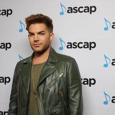 2017-05-18 Adam Lambert at ASCAP Pop Music Awards | The Wiltern, L.A. | Adam Lambert Media