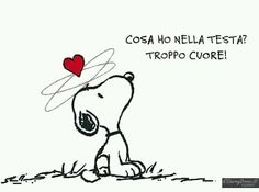 Snoopy Love, Snoopy And Woodstock, Snoopy Comics, Love Moon, Snoopy Quotes, Feelings Words, Life Philosophy, Peanuts Snoopy, New Words