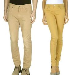 Stretchinos - Stretch Chino Jeans : Makeyourownjeans.com, Custom Jeans | Designer Jeans