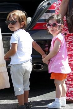 Mason Disick has a girlfriend? Awe, young love!