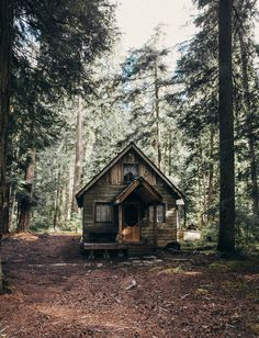 I Collected The Most Breath-Taking Pictures Of Cabins