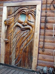 Amazing doors from around the world. Selection | DIY is FUN