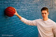 senior basketball pictures | Weddings Engagements Seniors Portraits