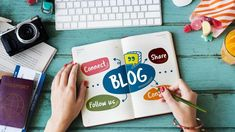 Why You Should Read More Travel Blogs Blog Writing Tips, Blog Topics, Starting Your Own Business, Travel Information, Event Calendar, Meeting New People, Pinterest Marketing, Content Marketing, Traveling By Yourself