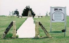 Grant's Cemetery -- Victoria, KS