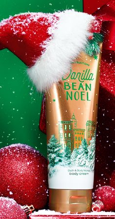 Santa knows you've been as good as gold — start making your list now! | #PerfectChristmas