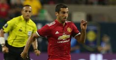 Man Utd news features comments from Henrikh Mkhitaryan on Jose Mourinho's demands and how Romelu Lukaku is performing.