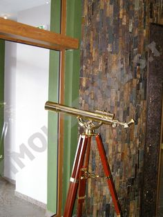 Galileo - koburkolat Tripod Lamp, Stone, Home Decor, Rock, Decoration Home, Room Decor, Stones, Home Interior Design, Batu