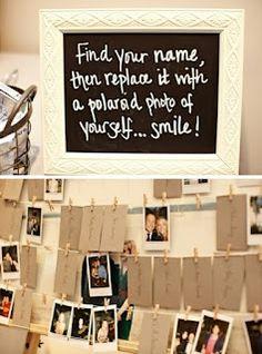 Polaroid fun.