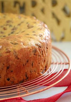 Introducing the famous 3 Ingredient Christmas Cake (fruit cake) made from mixed fruit, iced coffee and self-raising flour! Award winning, super easy and totally delicious!