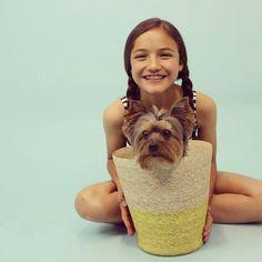 Valentina, una pequeña con un increíble talento, sencillez y naturalidad. Sin duda nuestra niña Unique Models. #UniqueModels #ModelsMéxico  #CDMX  #ValentinaTrejo #Buddy #BeautyGirl  #ValentinaBuddy 💙  #Photoshoot  #Summer2018 #FollowUsNow #InstaDaily  #AgencyModels  #ContactUs #VisitUs