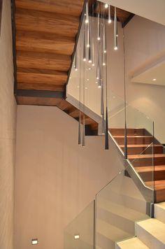 Eléctrica Variedades | Proyectos de Iluminación | Casa RC