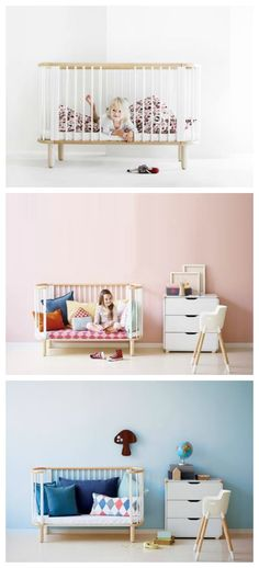 FLEXA - Decoración Infantil - Puricultura - http://petit-on.com