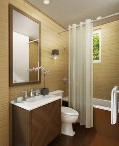 Very Small Bathroom Vanities fresca vista teak bathroom vanity and medicine cabinetfresca