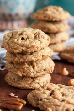 Jacob lake inn cookies recipes