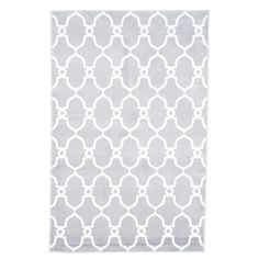 Liven up your indoor living space with this elegant Lavish Home Lattice Grey Area Rug. Comes in gray color family for added beauty. Machine Made Rugs, How To Clean Carpet, Home Decor, Rugs, Carpet Cleaning Solution, Indoor Rugs, Best Carpet, Area Rugs, Lavish Home