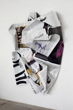 wearenapoleon: works by olaf metzel. Olaf, Zoom Photo, Photomontage, Digital Prints, Delicate, Artsy, Sculpture, Instagram, Artwork