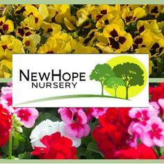 New Hope Nursery. com
