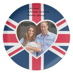 Well done wills and Kate!!!