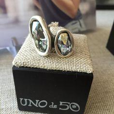 Uno de 50 ring, $147