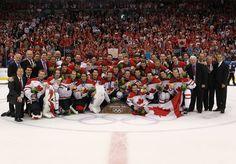 Team Canada Olympic Gold 2010