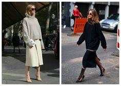 Актуальные тренды уличной моды 2017