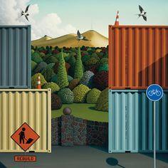 Buy Wall Art, New Zealand Art including Art Prints