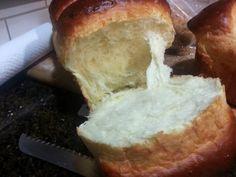 Hokkaido Milk Bread - the softest, silkiest bread, most tender bread you'll eat.