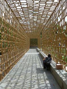 Was macht einen Garten lebendig? Perspektiven aus den Gärten der Welt in Marzahn, Berlin