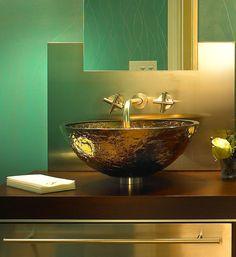 Bathroom Sinks Houzz jsg oceana oasis rectangle undermount sink, crystal - bathroom