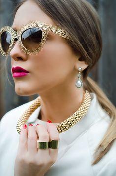Dolce & Gabbana AW Eyewear