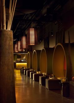 Pictures - TAO Restaurant and Nightclub - Architizer