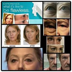 INSTANTLY AGELESS DEMO  http://youtu.be/9g1As1cBjGY