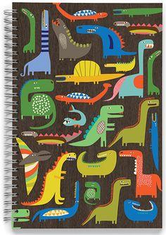 print & pattern: STATIONERY - new season ecojot
