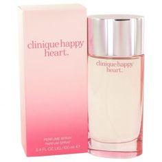 Compra Happy Heart de Clinique Eau De Parfum Spray 100ml/3.4 oz para Mujer online ✓ Encuentra los mejores productos Perfumes Clinique en Linio México ✓