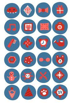 Pikku Kakkosen netin ja sovelluksen inspiroimat kuvat. Pikku Kakkosen netin joulu alkaa 1.12. Pikku Kakkosen netissä: yle.fi/pikkukakkonen. lasten   askartelu   joulu   käsityöt   koti   joulukalenteri   DIY ideas   kid crafts   christmas   home   calendar   Pikku Kakkonen