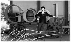 122 aniversario del nacimiento de Charlie Chaplin