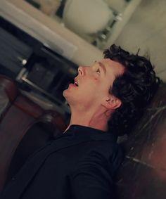 Sherlock on BBC One Photo: Sherlock - amara Benedict Sherlock, Sherlock John, Bbc Sherlock Holmes, Sherlock Series, Sherlock Holmes Benedict Cumberbatch, Sherlock Season 1, Watson Sherlock, Jim Moriarty, Sherlock Quotes