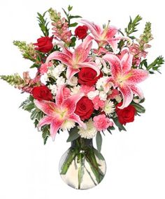 Have an #anniversary coming up? Order one of our beautiful anniversary arrangements today!