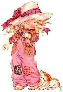 Hobby For Teens Boys - Hobby Horse Skabelon - Hobby Lobby Merchandising - - Sarah Key, Hobbies For Women, Hobby Horse, Holly Hobbie, Cute Illustration, Vintage Children, Cute Drawings, Cute Art, Cute Kids