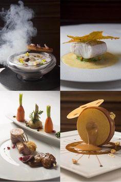 Le V au Four Seasons George V - Eric Briffard - restaurant Paris 8e - le V selon Eric Briffard | Coups de coeur
