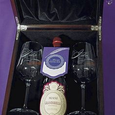 Wine Box Ceremony Set adds a romantic touch to your wedding day and upcoming anniversaries. This love letter ceremony set includes a wine box, two goblets, stationary and instructions for use. Wine Box Ceremony, Wedding Ceremony Readings, Unity Ceremony, Wedding Ceremony Flowers, Wedding Keepsakes, Wedding Gifts, Wedding Ideas, Wedding Stuff, Dream Wedding