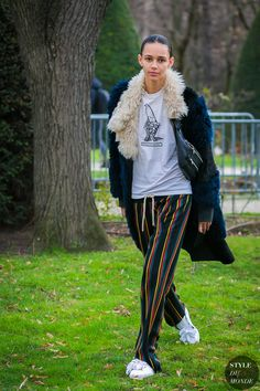 Binx Walton by STYLEDUMONDE Street Style Fashion Photography