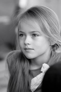 Kristina Pimenova Pretty Girl   Gorgeous