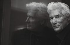 Best Performances - Richard Gere - Wmag - Photography by Peter Lindbergh