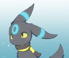 Shiny Umbreon Shiny Umbreon, Umbreon And Espeon, Pokemon Eeveelutions, Eevee Evolutions, Charizard, Pokemon Pokemon, Eevee Cute, Cute Pokemon Pictures, Kawaii