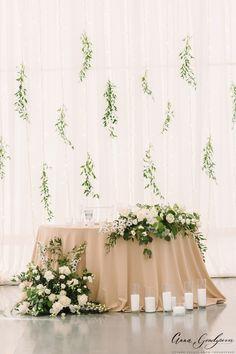 Wedding Top Table Flowers, Wedding Chairs, Wedding Table, Floral Wedding, Rustic Wedding, Wedding Day, Romantic Wedding Receptions, Nontraditional Wedding, Wedding Events