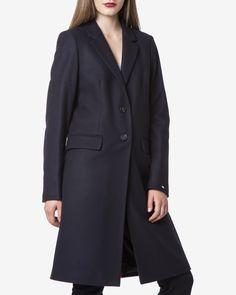 Tommy Hilfiger New Thea Coat