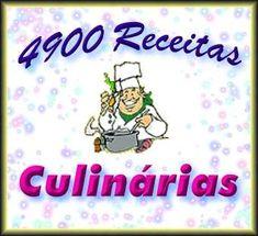 4900 Receitas Culinarias. Veja em detalhes no site http://www.mpsnet.net/G/26.html via @mpsnet  Faça deliciosos pratos, Seja um(a) grande cozinheiro(a), elogiado(a) por todos. Veja em detalhes neste site